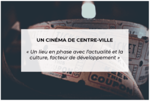 Contribution citoyenne : cinema de centre-ville
