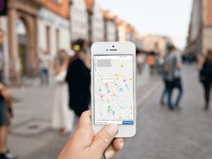 Civic tech : outils de participation citoyenne