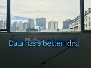Open data dans les collectivités territoriales