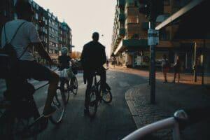 Mobilités urbaines_intersection