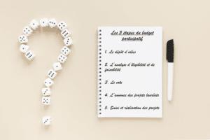 Elaborer un budget participatif_illustration